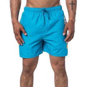 Rip Curl Flows 16'' Volley Boardshorts Herrer, teal